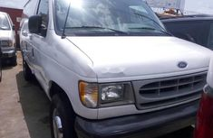 Ford E-350 2002 ₦2,400,000 for sale