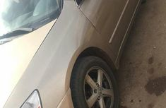 Honda Accord 2004 Gold for sale