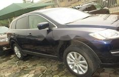 Mazda CX-9 2005 Petrol Automatic Blue for sale
