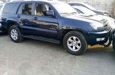 Toyota 4-Runner 2004 Blue for sale