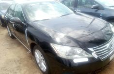 Lexus ES 2011 Automatic Petrol ₦5,550,000 for sale