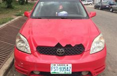 Toyota Matrix 2003 for sale