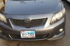 2008 Toyota Corolla for sale in Lagos