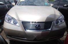 Lexus ES 2008 Automatic Petrol ₦4,300,000 for sale