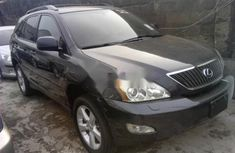 Lexus RX 2007 Automatic Petrol ₦5,100,000 for sale