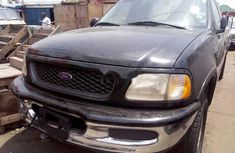 Ford F-150 2000 Manual Petrol ₦1,900,000 for sale