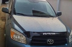 Toyota RAV4 2009 Blue for sale