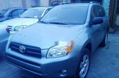 Toyota RAV4 2006 ₦3,000,000 for sale