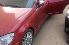 Mercedes-Benz C300 2010 Automatic Petrol ₦4,700,000 for sale