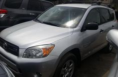 2008 Toyota RAV4 Petrol Automatic for sale