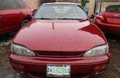 2000 Toyota Camry Automatic Petrol well maintained for sale