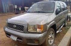 Almost brand new Nissan Pathfinder Petrol 2001 for sale