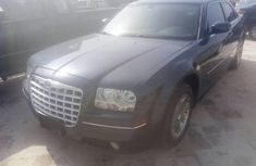 Almost brand new Chrysler 300C Petrol 2006 for sale