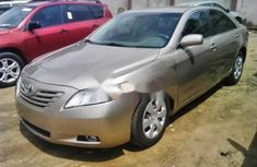 2007 Toyota Camry Petrol Automatic for sale