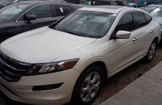 Almost brand new Honda Accord CrossTour Petrol 2010 for sale