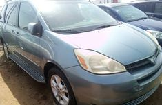 Toyota Sienna 2004 ₦2,750,000 for sale