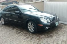 Used Mercedes Benz E 350 E-CLASS  2010 FOR SALE