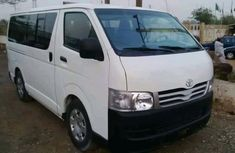 Clean Toyota 2012 HIACE  bus 18 seated for sale