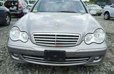 2008 MERCEDES BENZ C280 FOR SALE