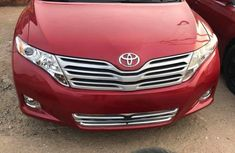 Foreign used Toyota Venza 2012 for sale