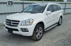 Mercedes Benz GL 500 FOR SALE