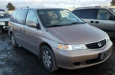 Honda Odyssey 2004 for sale