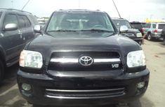 Very Clean neat Toyota Sequoia 2009 for sale