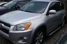 Almost brand new Toyota RAV4 Petrol 2012 for sale