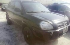2008 Hyundai Tucson Automatic Petrol well maintained for sale