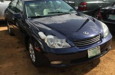 2004 Lexus ES Automatic Petrol well maintained for sale