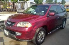 Acura MDX 2003 Automatic Petrol ₦1,200,000 for sale