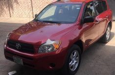 Toyota RAV4 2007 Automatic Petrol ₦2,450,000 for sale