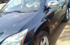 Lexus RX 2004 ₦2,450,000 for sale