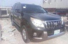 2012 Toyota Land Cruiser Prado Petrol Automatic for sale