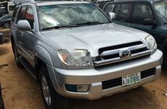 Toyota 4-Runner 2005 Automatic Petrol ₦2,400,000 for sale