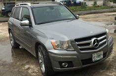 Mercedes-Benz GLK 2012 ₦7,300,000 for sale