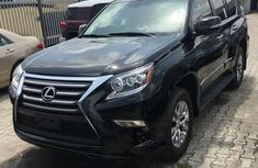Lexus GX 2014 Automatic Petrol ₦23,000,000 for sale