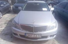 Mercedes-Benz C180 2010 ₦4,900,000 for sale