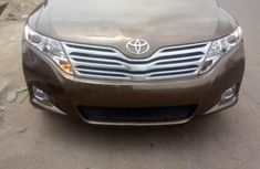 Almost brand new Toyota Venza Petrol 2010 for sale