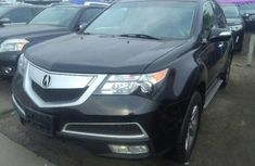 Acura MDX 2010 ₦7,200,000 for sale