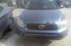 2007 Toyota RAV4 Automatic Petrol well maintained for sale