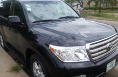 2010 Toyota Land Cruiser Petrol Automatic for sale