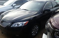 Toyota Camry 2009 Automatic Petrol ₦3,000,000 for sale