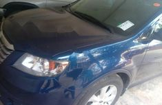 Subaru Tribeca 2010 Petrol Automatic Blue for sale