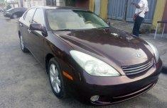 Lexus ES 2005 ₦2,400,000 for sale