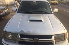 Toyota 4-Runner 2001 ₦950,000 for sale