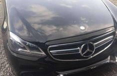 2011 Mercedes-Benz E350 Petrol Automatic for sale