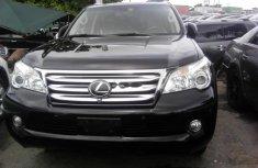 Lexus GX 2012 Automatic Petrol ₦13,500,000 for sale