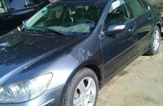Acura RL 2005 Automatic Petrol ₦1,980,000 for sale