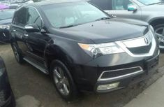 Clean Acura MDX 2010 for sale